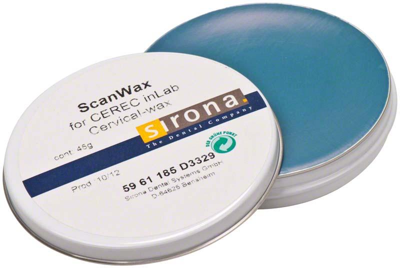 ScanWax