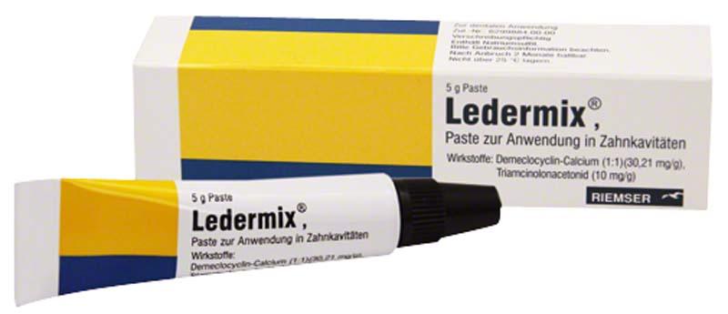 Ledermix®