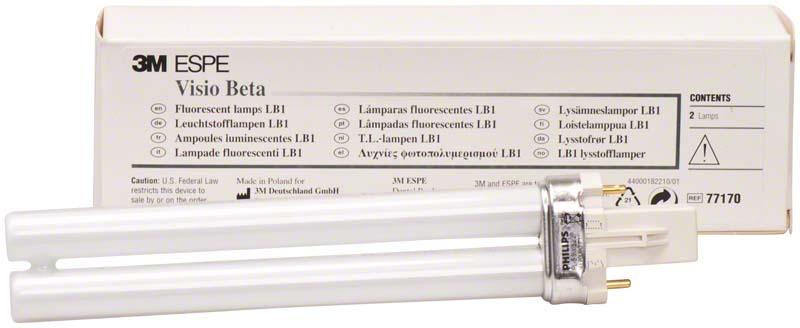 Visio Beta vario Lampe LB1