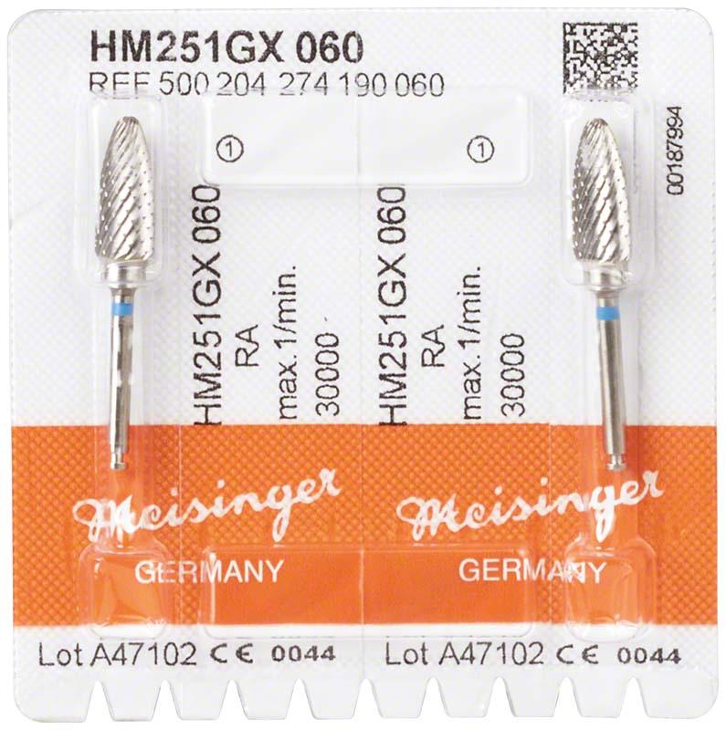 HM-Fräser 251GX