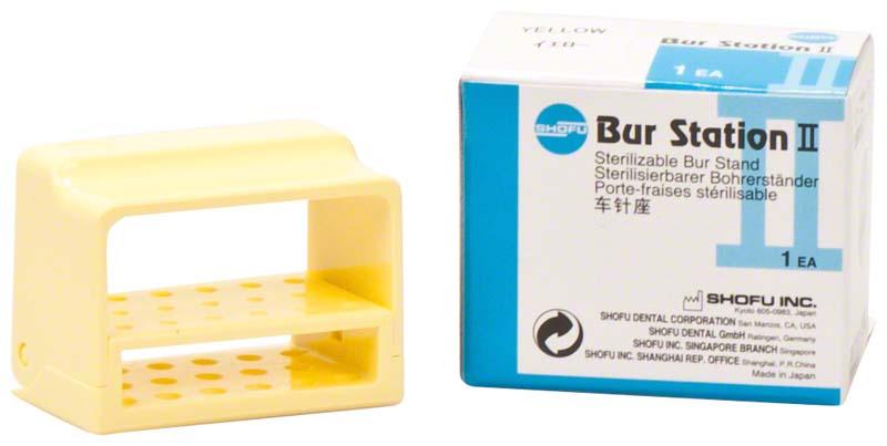 Bur Station II