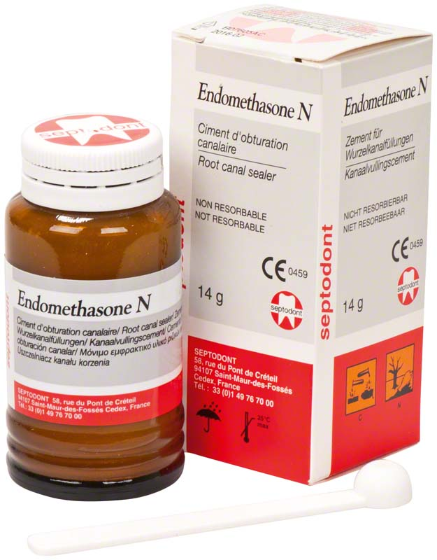 Endomethasone N