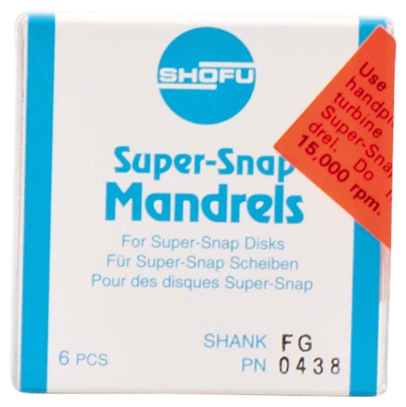 Super Snap Mandrells