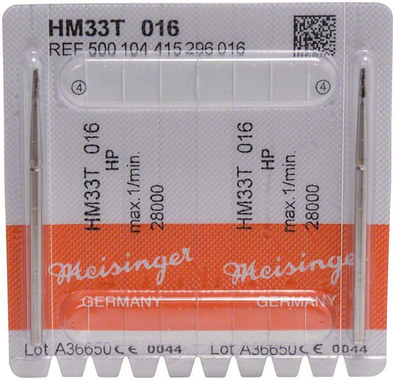 Chirurgie Fräser HM 33T