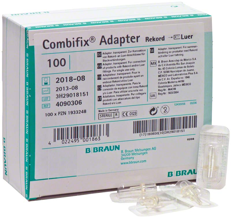 Combifix®-Adapter