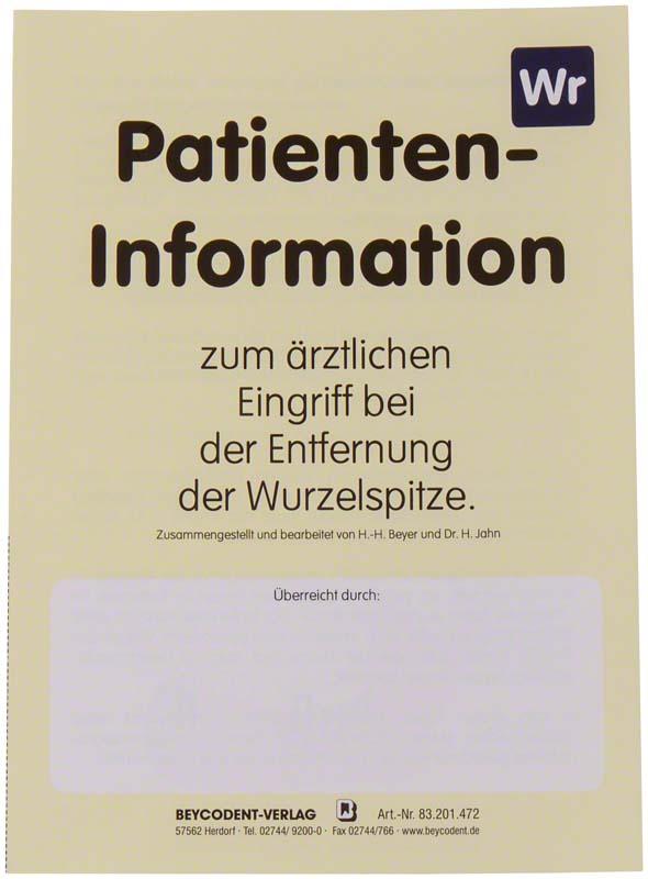 Patienten-Info