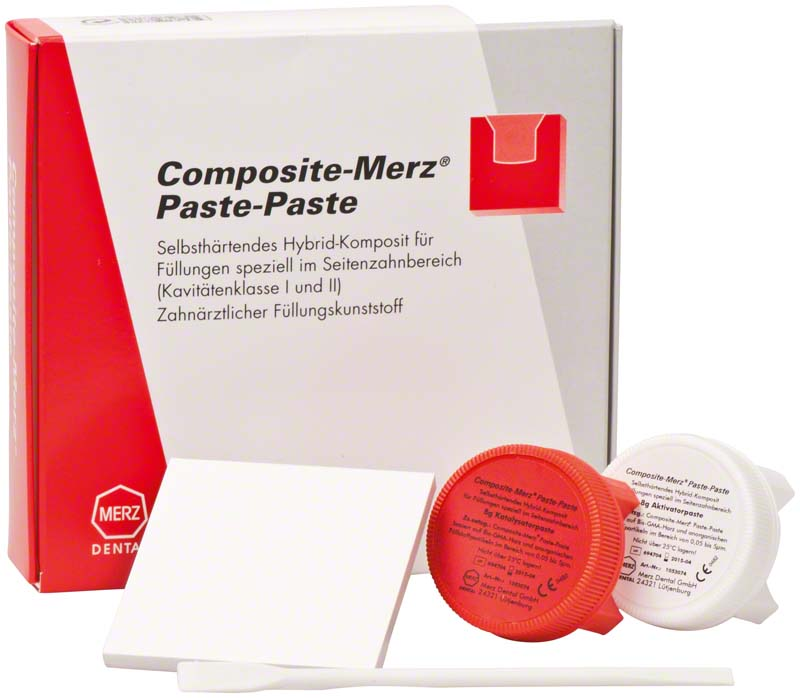 Composite-Merz® Paste-Paste