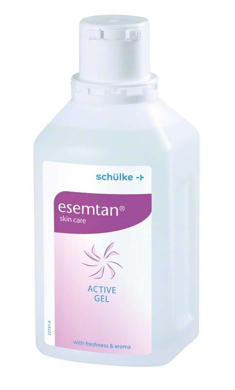 esemtan® ACTIVE GEL