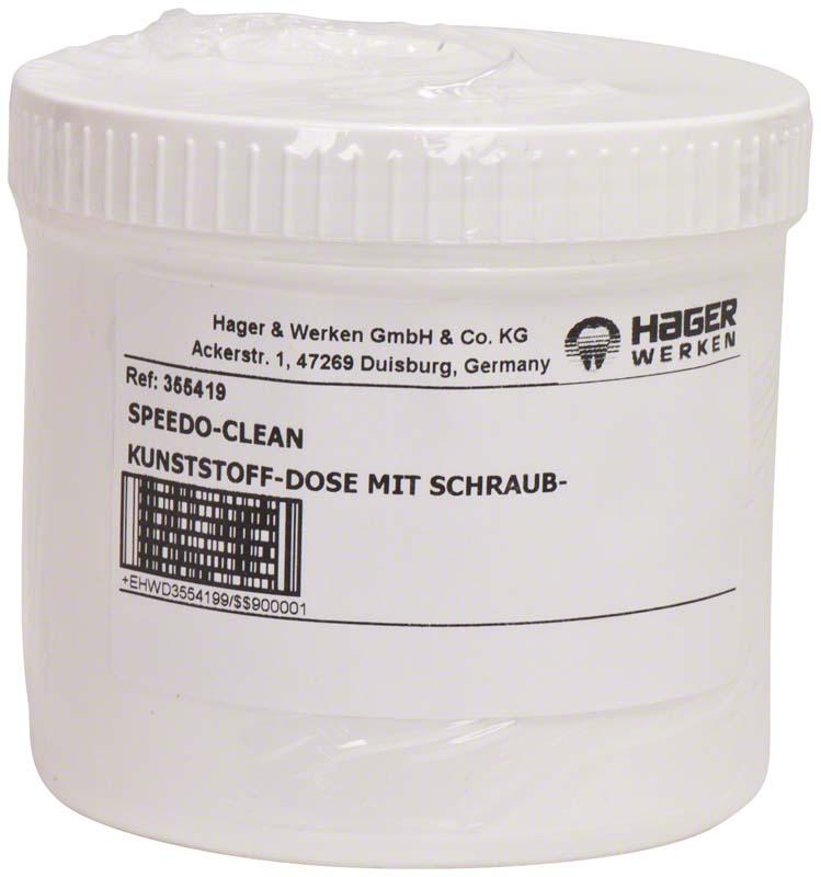Speedo Clean® Ersatzbecher