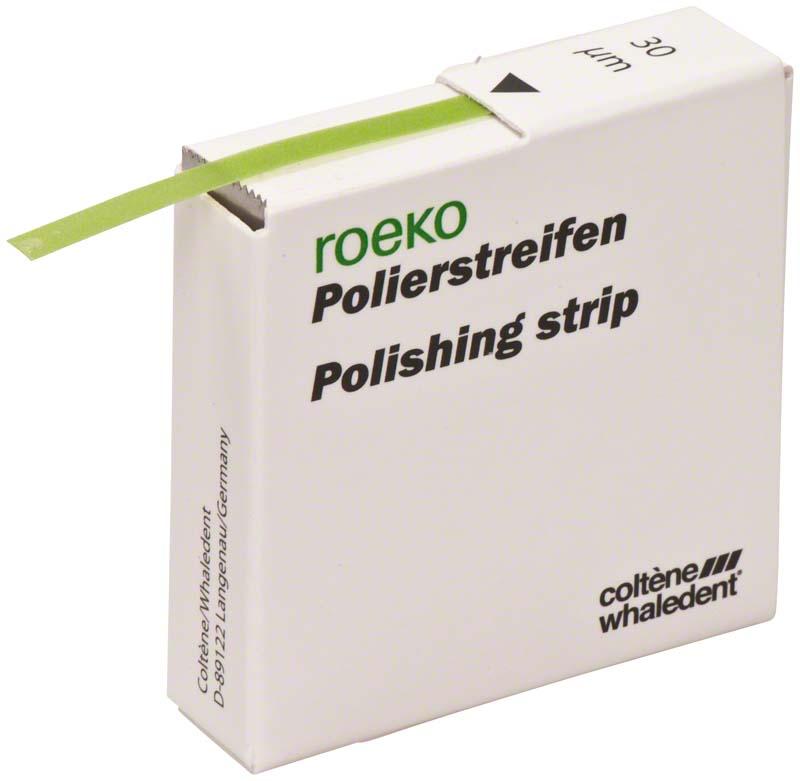 roeko Polierstreifen- und Schleifstreifen