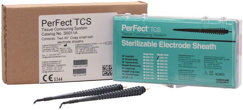 PerFect® TCS Koagulationskugel