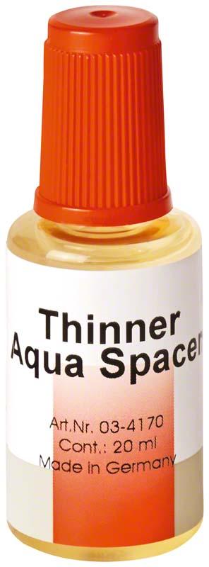 Aqua Spacer Verdünner