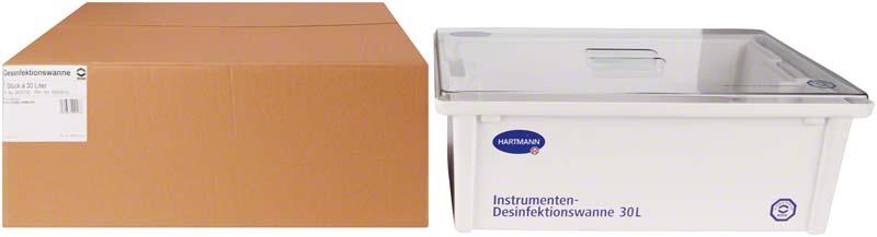Instrumenten-Desinfektionswanne