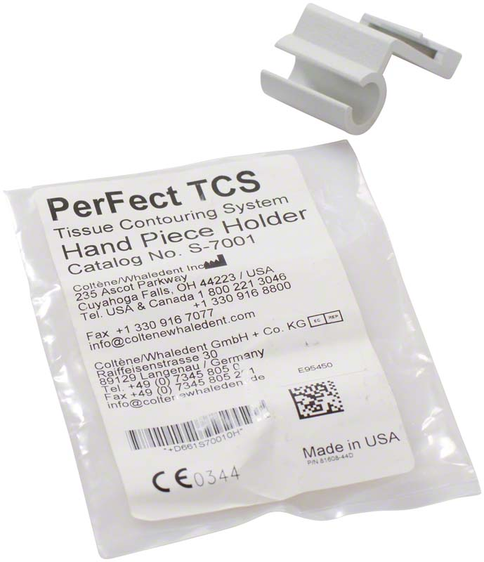 PerFect® TCS Handstückhalter