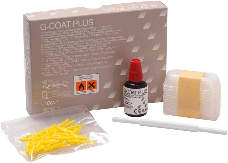 GC Fuji Coat Plus