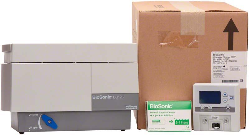 BioSonic® UC125