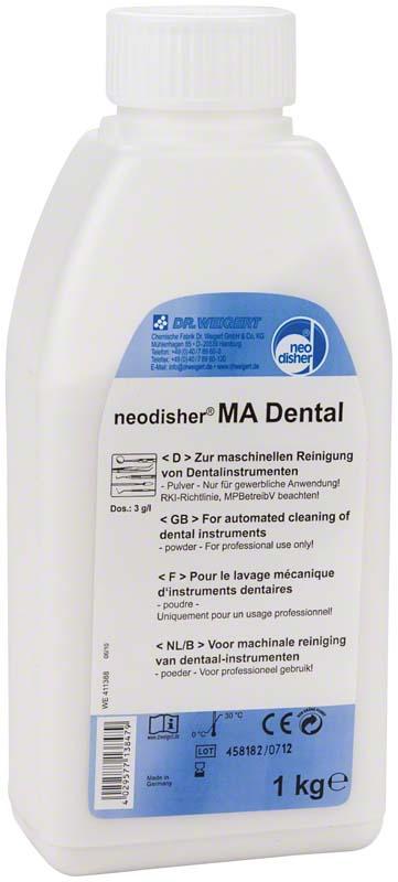 neodisher® MA Dental