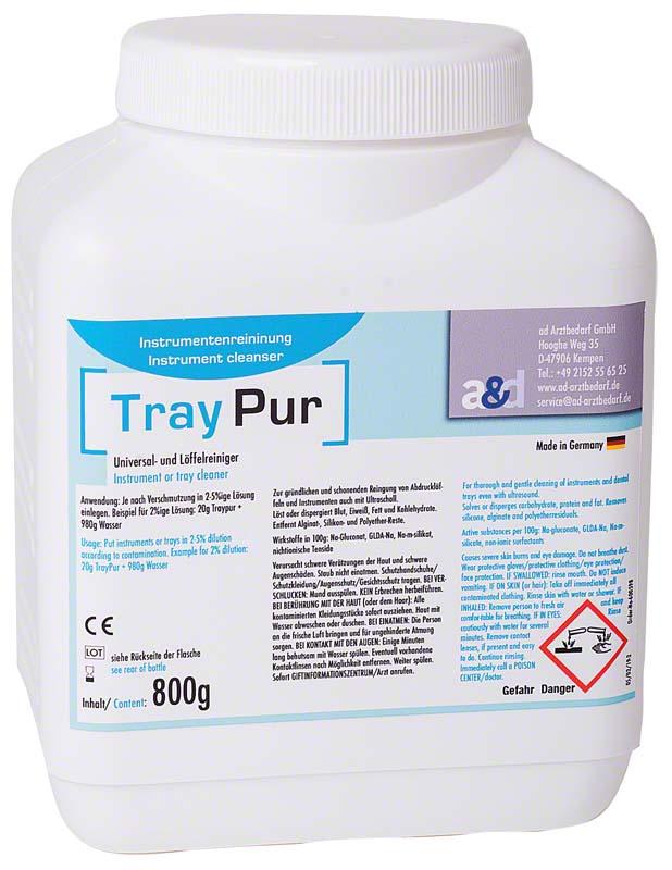 TrayPur® D 16