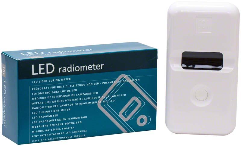 LED Radiometer