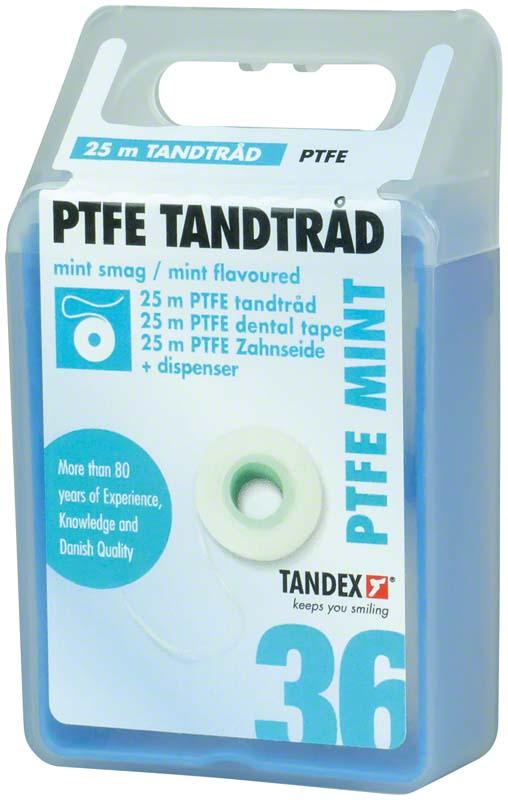 PTFE Zahnseide