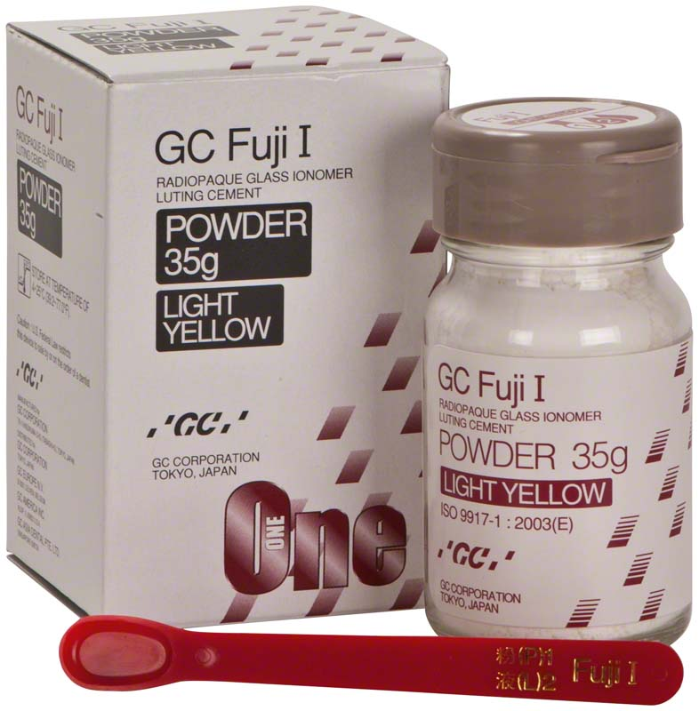 GC Fuji I