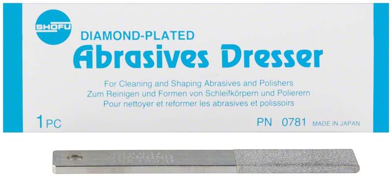 Abrasives Dresser