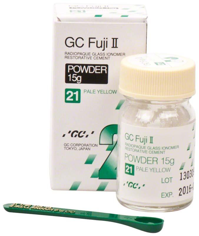 GC Fuji II