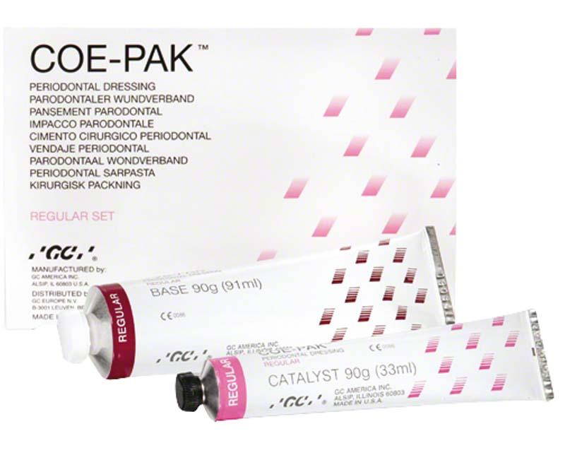 GC COE-PAK™