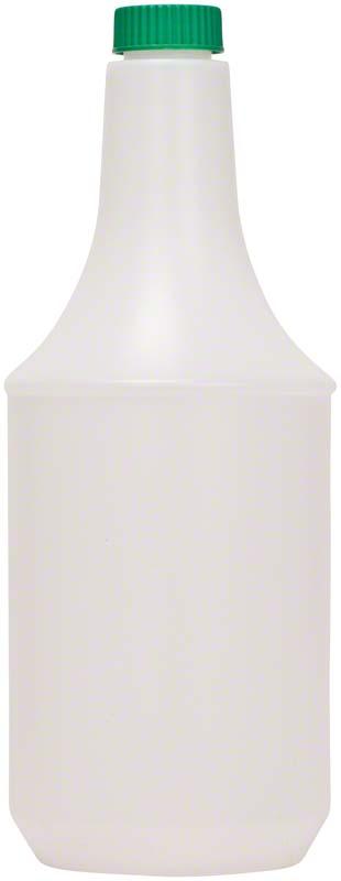 Sprühflasche leer ohne Kopf