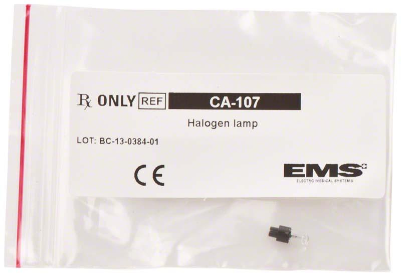 Halogenersatzlampe