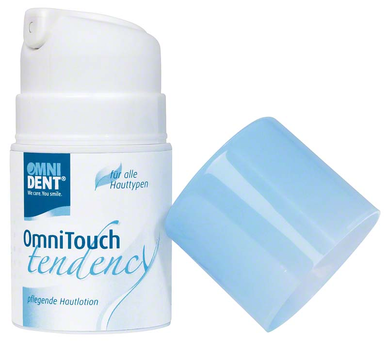 OmniTouch tendency