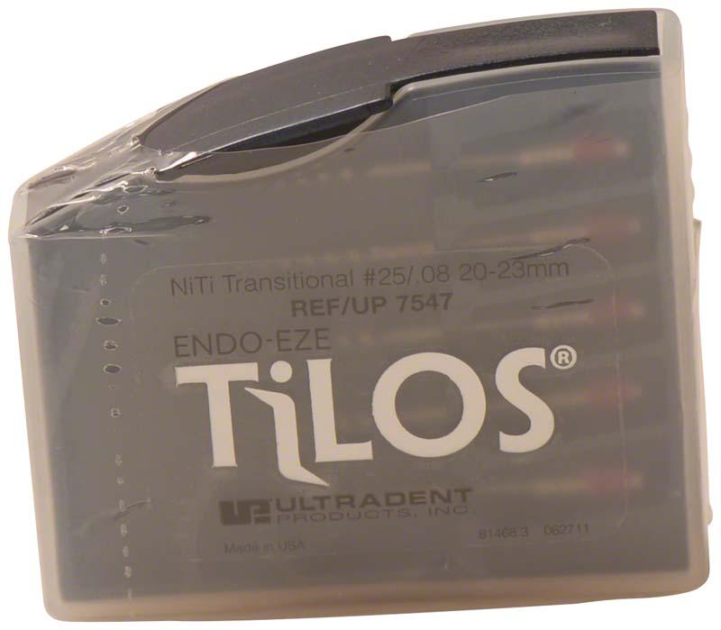 Endo-Eze® TiLOS™