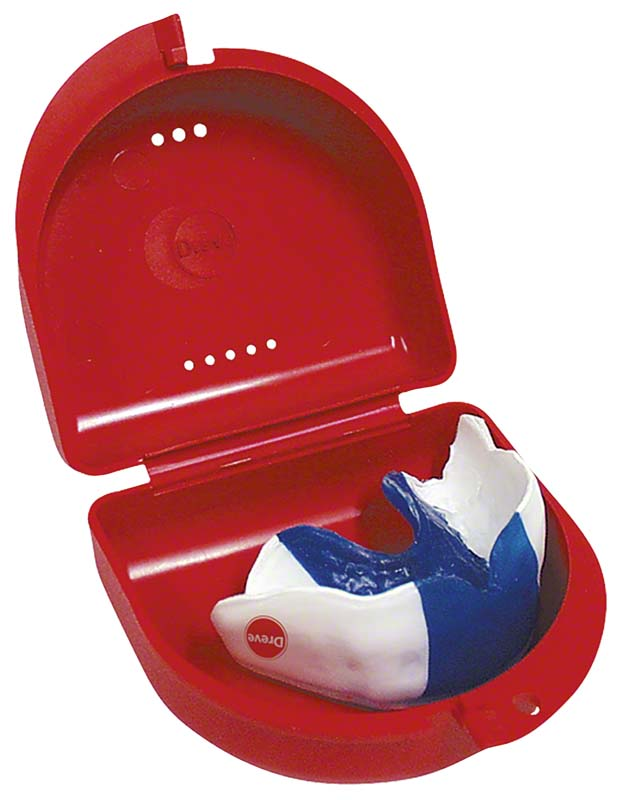 Dreve Mouthguard Box