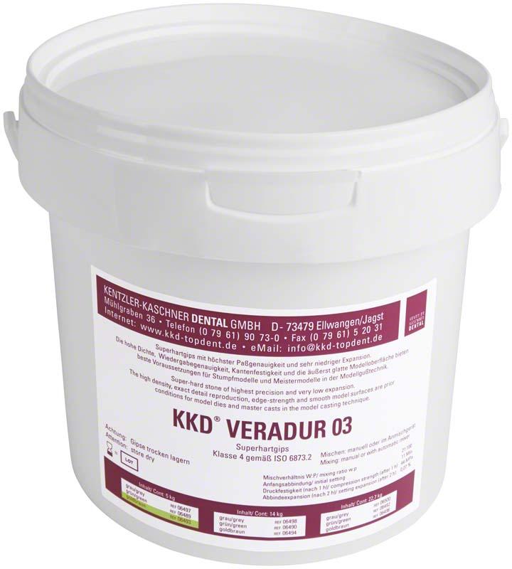 KKD® Veradur 03