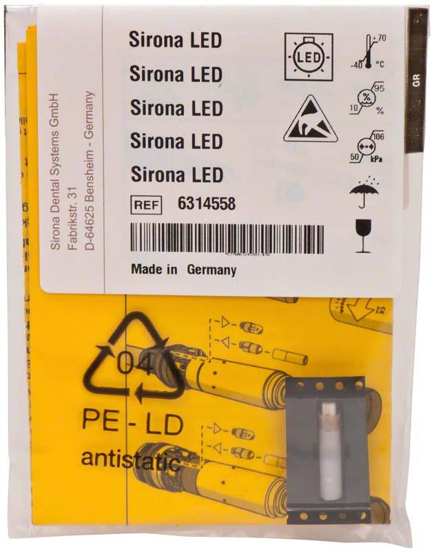 Sirona LED