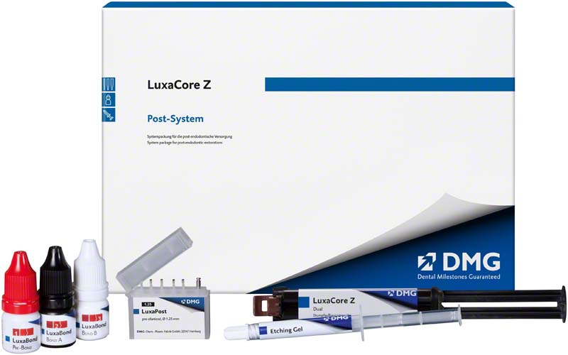 LuxaCore Z - Post System