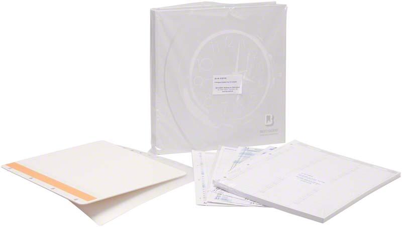 Terminplaner Ringbuch-System