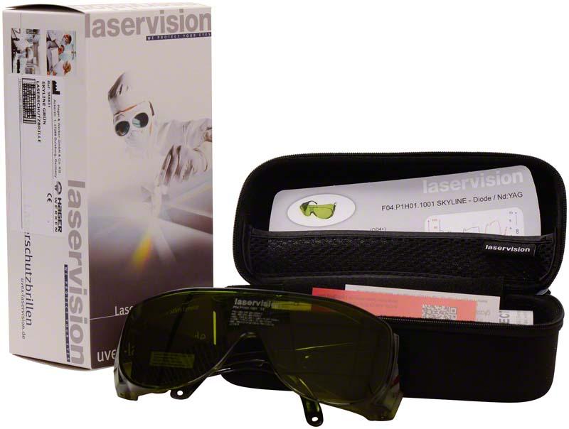Laservision Skyline