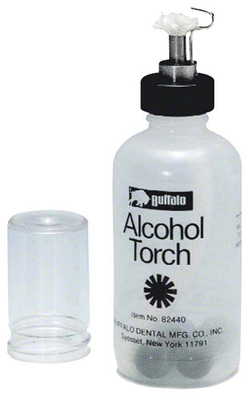 TOPDENT Alcohol Torch