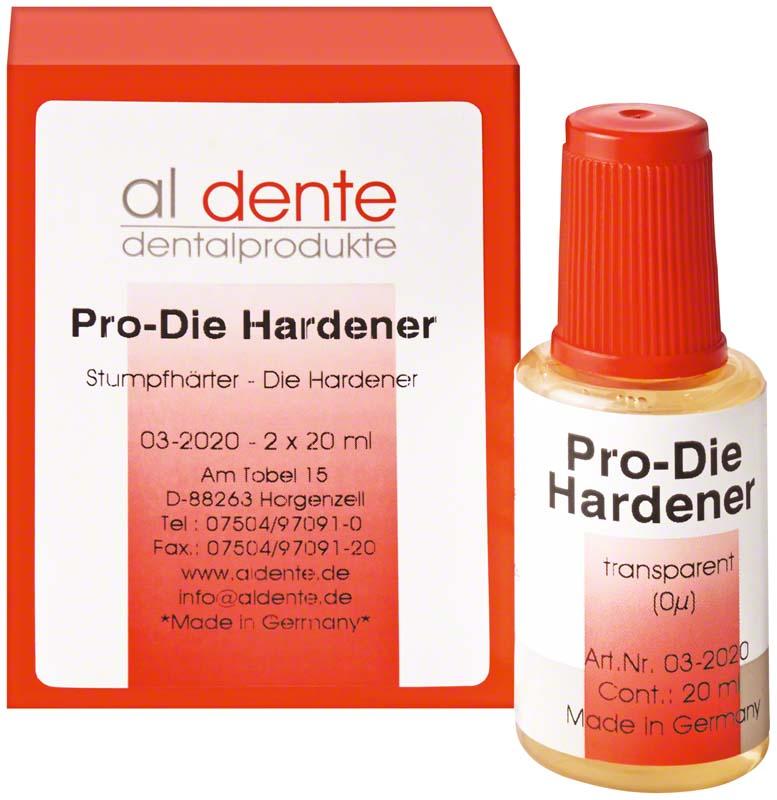 PRO-Die Hardener