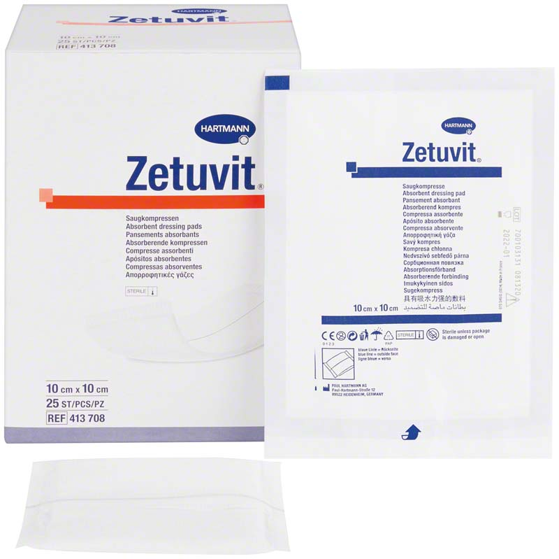 Zetuvit®